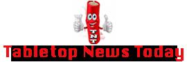 Tabletop News Today logo
